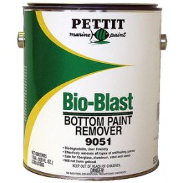 Antifouling Bottom Paint Remover