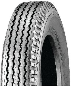 New Loadstar Tires 480-8 C Ply K371 Tire Only Tir 10004