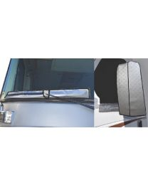 ADCO Cover Set-Mirror & Wiper Blade API 2378