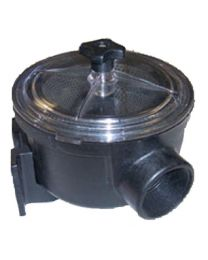Forespar 1-1/2  Water Strainer FOR 906066