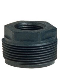 Forespar 1 1/2 Male To 1 Female Reducer FOR 910062
