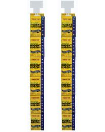 A P Fresh Cab 12Pk Rodent Repellent Clip Strip APP 020129