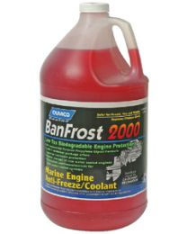 Camco Ban Frost 2000 Gallons CAC 30627