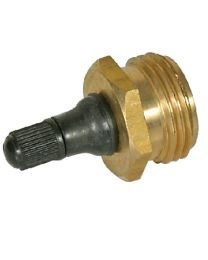 Camco Brass Blow Out Plug CAC 36153