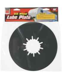 Camco 12In 5th Wheel Lube Plate CAC 44674