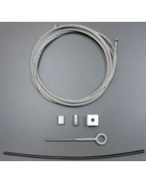 Bal Accu Slide Cable Repair Kit BPD 22305