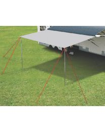 Carefree Canopy Extension 12' PWR 241200