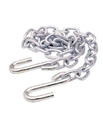 Brophy 5/16 Safety Chain 48 In. Card BPH TCL3C