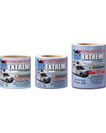 Co-Fair Quick Roof Extreme White 4Inx6 CFC UBE406