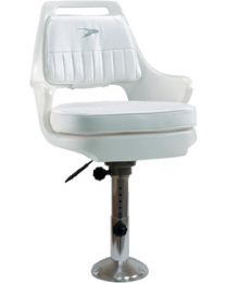 Wise Seating Chair W12-18In Adj Ped & Slide WIS 8WD0156710