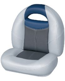 Wise Seating Bucket Set Grey-Char-Navy WIS 8WD1450840