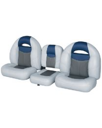Wise Seating Buddy Seat 14  Grey-Char WIS 8WD1454840
