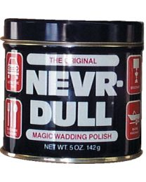 Nevr-Dull Nevr-Dull Polish/5 Oz Can NVR 15