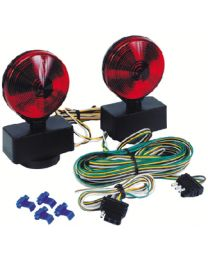 Custom Vinyl s Towing Lights CVL ATL20A