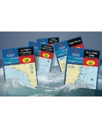 Maptech Cape Ann Ma To Prtlnd Me Ed 1 MAP WPB0230