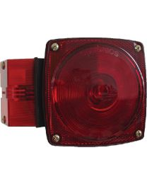 Optronics Subm Combo Tail Light Over 80 OPT ST5RBP