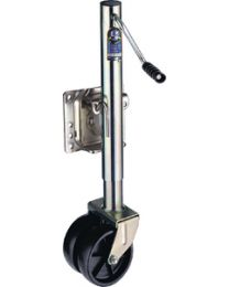 Dutton Lainson 6800 Heavy Duty Dual Wheel Jack 1500# DUT 22580