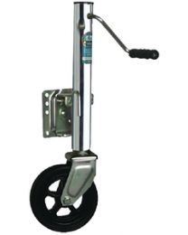 Dutton Lainson 6850 Swivel Tongue Jack W/8 Wheel 1500# DUT 22800