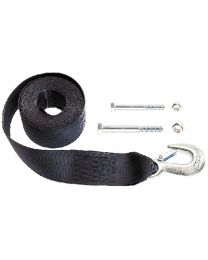 Dutton Lainson 6148 Winch Strap With Hook 15 Ft. DUT 24270