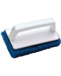 Captains Choice Cleaning Pad Kit-Heavy Grit CAP M933