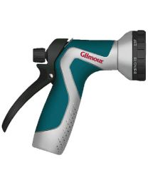 Gilmour Nozzle Poly Pistol Grip Dial GIL 200GWR