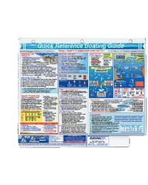Davis Instruments Boating Guide Reference Card DAV 128