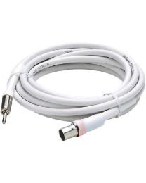 Shakespeare Antennas Am/Fm Stereo Extension Cable SHA 4352