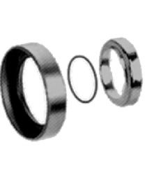 Bearing Buddy Spindo Seal For 1.781  2/Cd BEA 60007