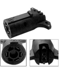 Anderson Marine 7-4 Way Trailer Adapter Plug AND E5414
