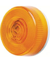 Anderson Round Amber Sidemarker Light AND M104A