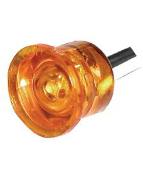 Anderson Marine Led Clearance Light Amber AND V171A