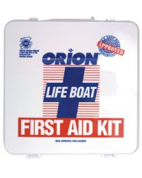 Orion Safety Products Life Boat Comm First Aid Kit ORI 811