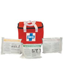 Orion Safety Products Coastal Firstaid Kit Nyl Bag ORI 840