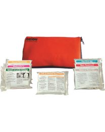Orion Safety Products Voyager 1St Aid Kit Float Bag ORI 847