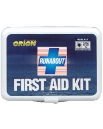 Orion Safety Products Runabout  First Aid Kit ORI 962