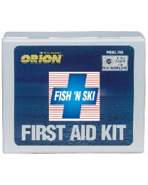 Orion Safety Products Fish N Ski First Aid Kit ORI 963