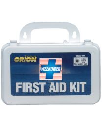 Orion Safety Products Weekender First Aid Kit ORI 964