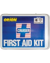 Orion Safety Products Cruiser First Aid Kit ORI 965