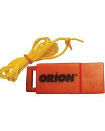 Orion Safety Products Whistle 2 Pack Blister ORI 976