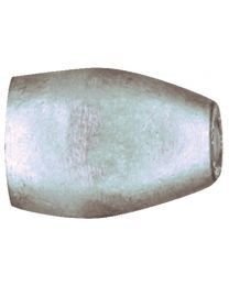 Martyr Anodes D-Replacement In Alum Bravo 3 MTR CMPNAD