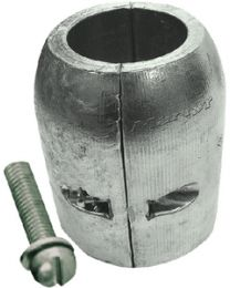 Martyr Anodes Anode-Clamp Shaft 1-1/8In Zn MTR CMXC04Z