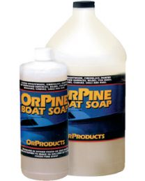 Orpine Orpine Boat Soap - Gallon ORP OP8