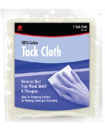 Buffalo Industries 18Inx36In Tack Cloths Wht BUF 68530