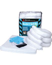 Buffalo Industries Boaters Oil Spill Kit- 5 Gal BUF 92003