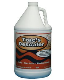Trac Ecological Descaler-Freshwater 1 Gal TRE 1204MC