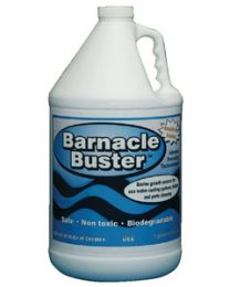 Trac Ecological Barnacle Buster-Marine 1 Gal TRE 1208MC