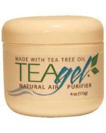 Trac Ecological Teagel 6-4 Oz Counter Displ Pk TRE 1404MS