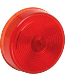 Bargman Clearance Light Red #31 FUW 4131001