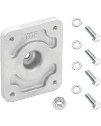 Fulton Products Adapter Kit-Jack Xp To F2 FUW 500320