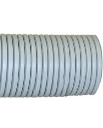 T-H Marine Rigging Hose 2In 50Ft Gray THM RFH3DP